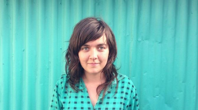 Listen: COURTNEY BARNETT – 'PICKLES FROM THE JAR'