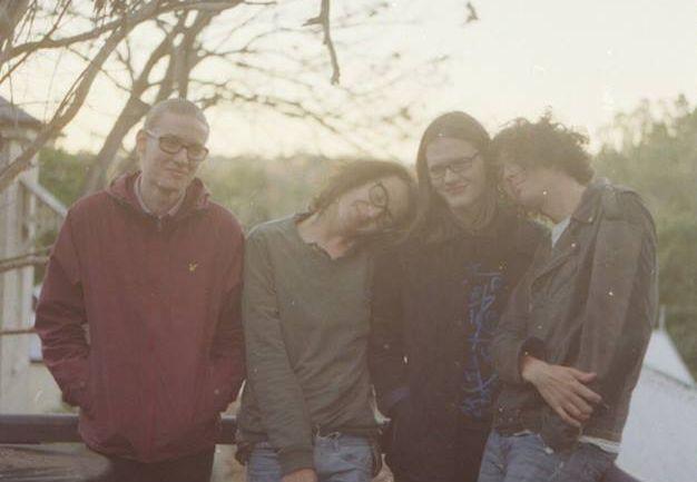 Listen: BLONDE TONGUES – 'SEILU'