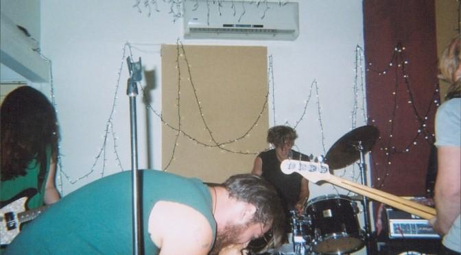 Listen: DEADSHRED – 'RATSAKK'