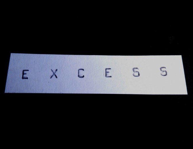 Listen: EXCESS ft BOBBY BOT – 'TUNNEL VISION'