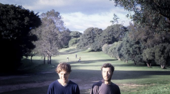 Listen: UNITY FLOORS / CHOOK RACE – 'HOLD MUSIC'/'NUMB""