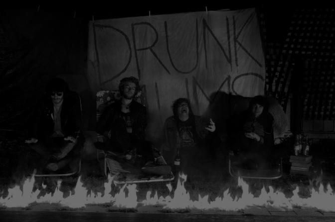 Listen: DRUNK MUMS – 'NANGANATOR'
