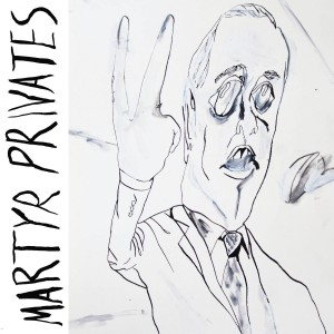 martyrcover