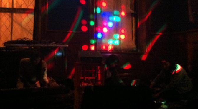 Listen: FAD / GURNER – 'IMHOTYP/PVCVC' / 'EPIC JOY-FILLED VAGINA'