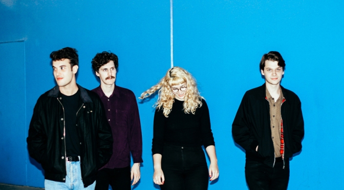 Listen: NITE FIELDS – 'YOU I NEVER KNEW'