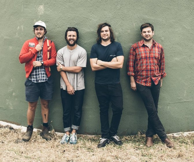 Listen: BAD//DREEMS – 'CUFFED & COLLARED'