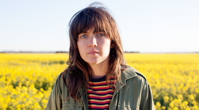 In Review: COURTNEY BARNETT – SOMETIMES I SIT AND THINK, AND SOMETIMES I JUST SIT (MILK / REMOTE CONTROL RECORDS, 2015)