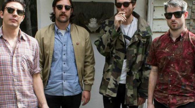 Listen: GENTLEMEN – 'GAUNT BOYS' / 'DEAD HAND'