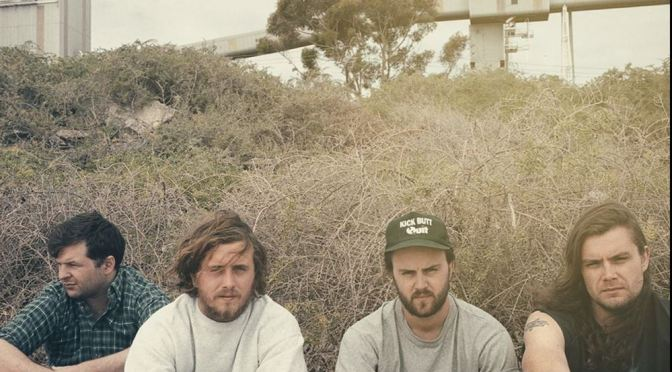 Listen: BAD//DREEMS – 'HIDING TO NOTHING'