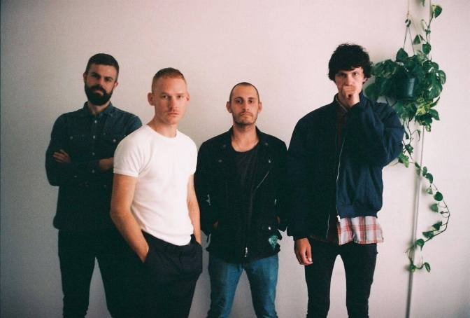 Listen: GOLD CLASS – 'LIFE AS A GUN'