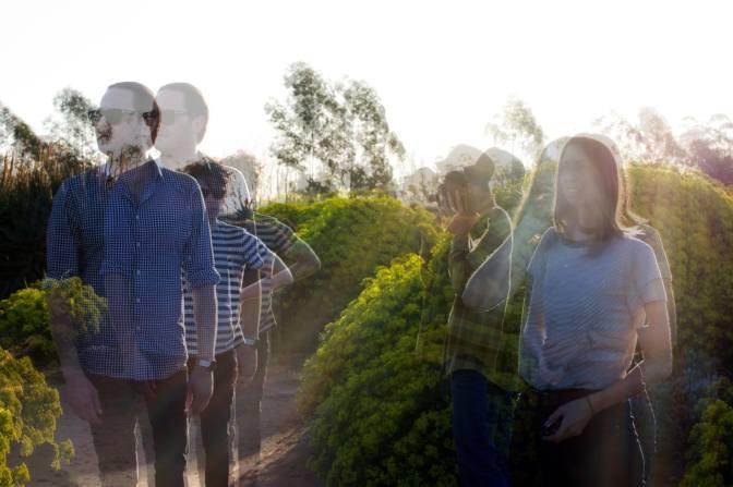 Listen: LOWTIDE – 'JULIA' / 'SPRING'