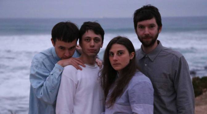Listen: THE HARPOONS – 'READY FOR YOUR LOVE'