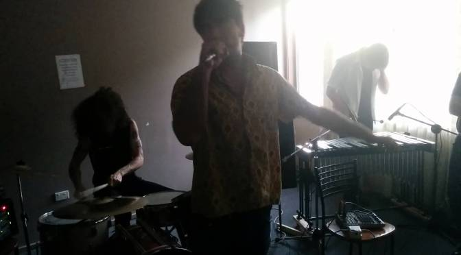 Listen: BRANDO'S ISLAND – 'LIQUID SOUL' / 'CRYO CAPERS'