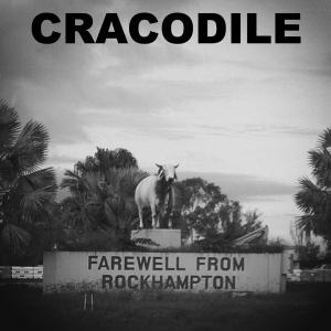 CRAC CD COVER