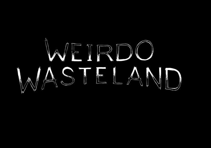 Premiere: WEIRDO WASTELAND PODCAST EPISODE #03 – SUMMER FLAKE, DEEP HEAT, STARGAZED