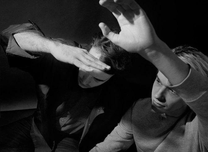 Listen: NITE FIELDS – 'VOYEUR'