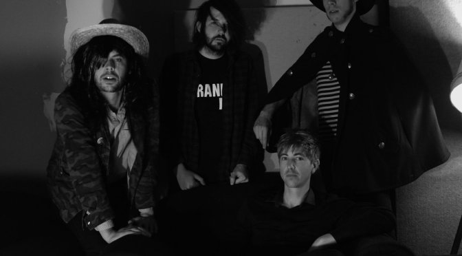 Listen: WITCH HATS – 'DELIVERANCE' / 'TRYING TO FORGET'
