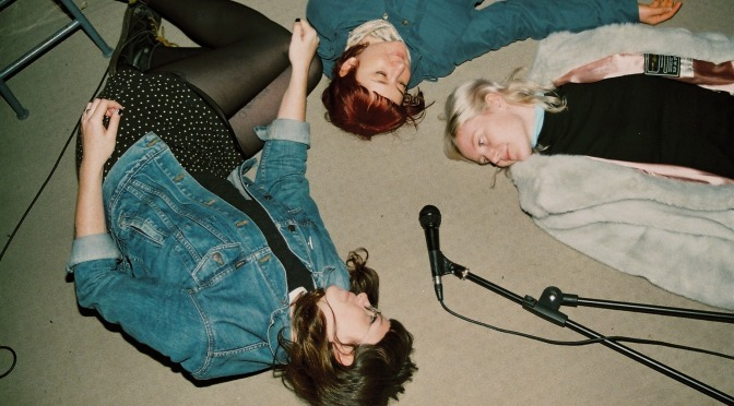 Listen: 100% – 'LOST YOUTH'
