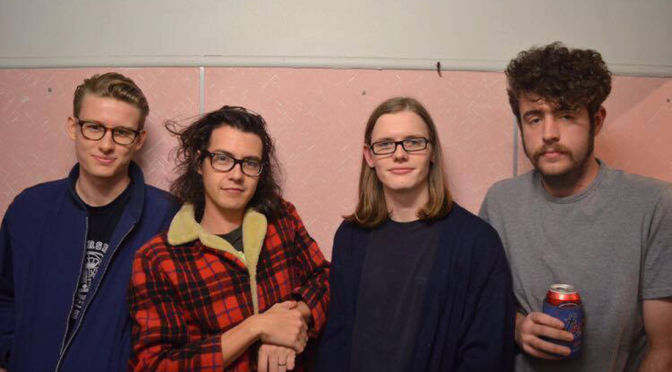 Listen: BLONDE TONGUES – 'STEPHANIE (WINTER VERSION)'