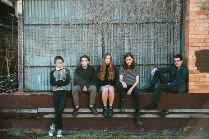 Listen: MAX CHILLEN AND THE KERBSIDE COLLECTIVE – 'GOODBYES'