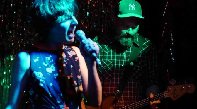 Listen: THE NATIVE CATS – 'SOFT CHAMBERS'