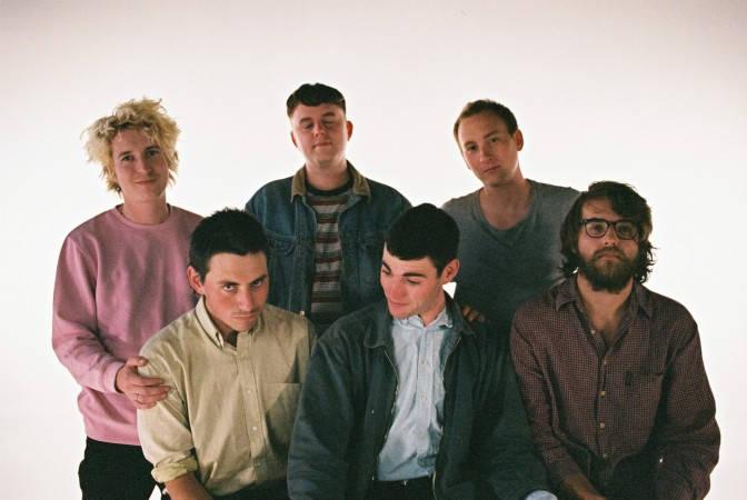 Listen: THE OCEAN PARTY – 'QUALITY CONTROL'