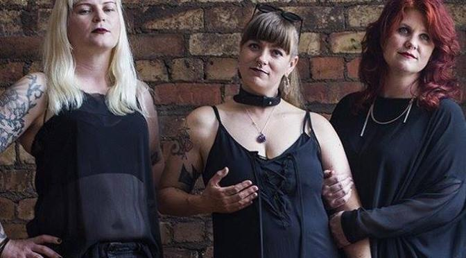 Listen: HEX – 'PAGE OF PENTACLES'