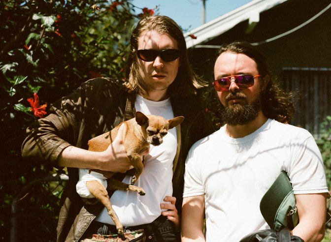 Listen: ALEX CAMERON – 'CANDY MAY'