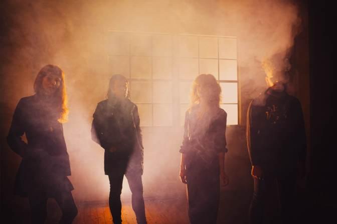 Listen: FOREVR – 'COLUMBUS'