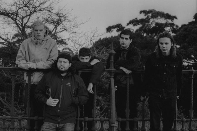 Listen: DEATH BELLS – 'ROMAN CANDLES'