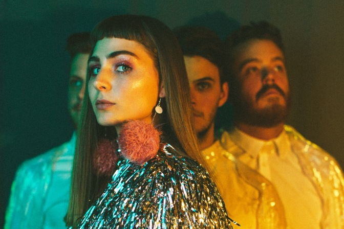 VIEW: CLEA AT BIGSOUND 2017