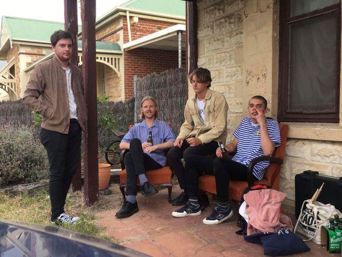 Premiere: VINTAGE CROP – 'GERALD PART 2'