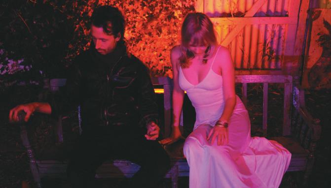 Listen: TIME FOR DREAMS – 'YOU'VE GOT A FRIEND' / DEATH OF A DISCO DANCER'