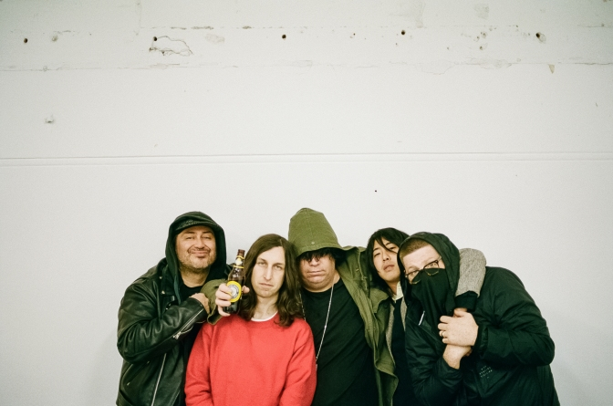 Listen: LOW LIFE – 'THE PITTS'