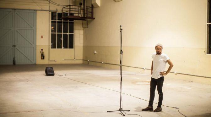 Premiere: SEBASTIAN FIELD – 'LIBERTY BELL'