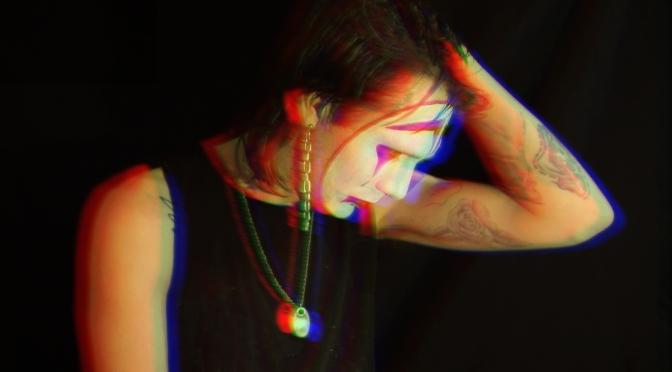 Video Premiere: L.M. QUEEN – 'S.M.A.'