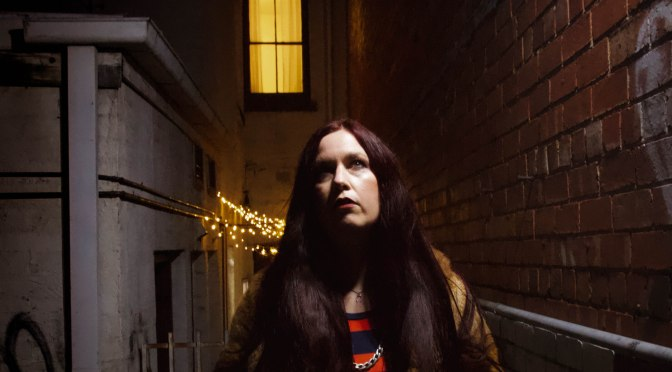 Video Premiere: CLAIRE BIRCHALL – 'RUNNING IN SLOW MOTION'