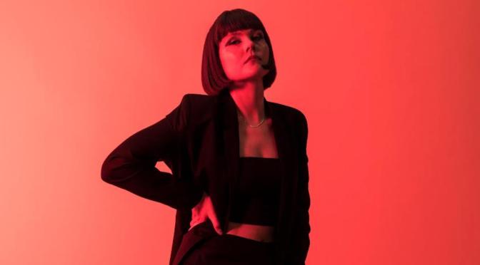 Premiere: ELA Stiles / VOICE IMITATOR– 'VILIFICATION BRUNCH' (REMIX)